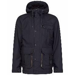 O'Neill Bearded Mens Insulated Snowboard Jacket