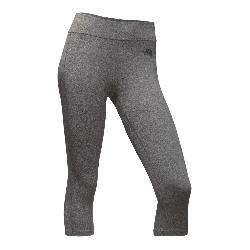 The North Face Pulse Capri Tight Womens Pants (Previous Season)