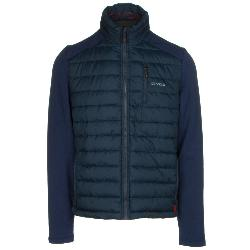 Gyde Hybrid Heated Mens Jacket