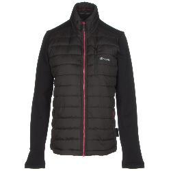 Gyde Hybrid Heated Womens Jacket