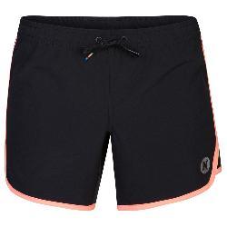 Hurley Phantom Solid 5 Inch Womens Board Shorts