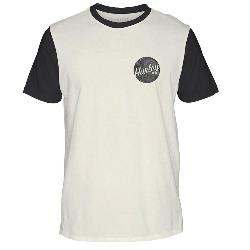 Hurley Grindy Pittsburgh Mens T-Shirt