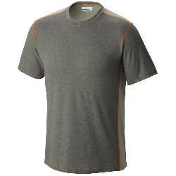 Columbia Silver Ridge Short Sleeve Mens T-Shirt