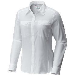 Columbia Silver Ridge Lite Long Sleeve Womens Shirt