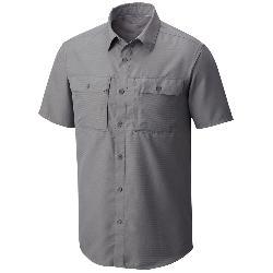 Mountain Hardwear Canyon Short Sleeve Mens Shirt