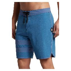 Hurley Phantom Block Party Heather 2.0 Mens Board Shorts
