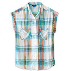 KAVU Belfair Womens Shirt