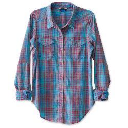 KAVU Billie Jean Womens Shirt