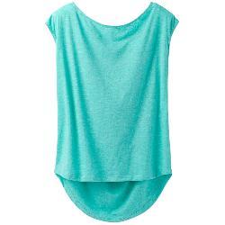Prana Constance Womens Shirt