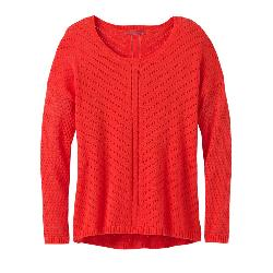Prana Parker Womens Sweater