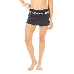 Carve Designs Mykonos Mini Skirt Bathing Suit Cover Up