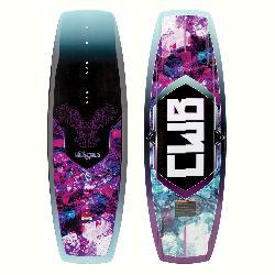 CWB Wild Child Womens Wakeboard