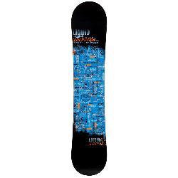 Liquid Generation Boys Snowboard