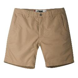Mountain Khakis Poplin 10in Slim Fit Mens Shorts