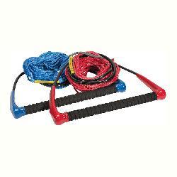 Proline Response Package Wakeboard Rope