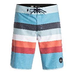 Quiksilver Seasons Scallop Mens Board Shorts