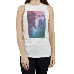 Tentree Mulberry Womens Tank Top
