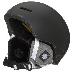 Capix Spy Supreme Vito Collaboration Snow Helmet