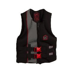 Liquid Force Hinge CGA Teen Life Vest 2018