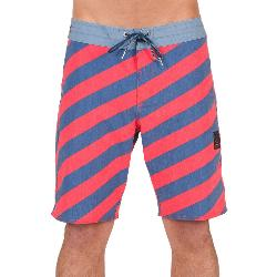 Volcom Stripey Slinger Mens Board Shorts