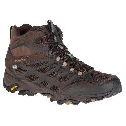 Merrell Moab FST Mid Waterproof Mens Shoes