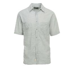 Woolrich Lost Lakes Chambray Mens Shirt