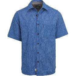 Woolrich Mainroad Eco Rich Short Sleeve Mens Shirt