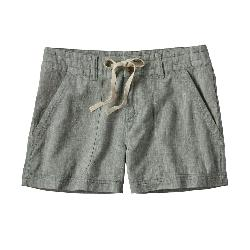 Patagonia Island Hemp Womens Shorts