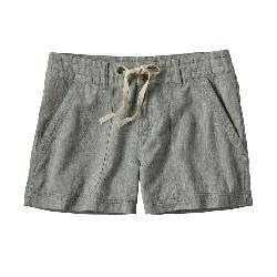 Patagonia Island Hemp Womens Shorts