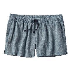 Patagonia Island Hemp Baggies Womens Shorts