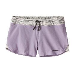 Patagonia Nine Trails Womens Shorts