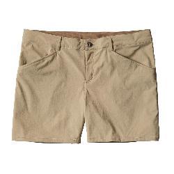 Patagonia Quandary Womens Shorts