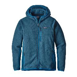 Patagonia Performance Better Sweater Mens Hoodie