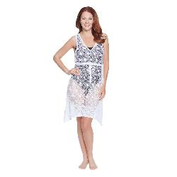 Dotti Diamond Dream Dress Bathing Suit Cover Up