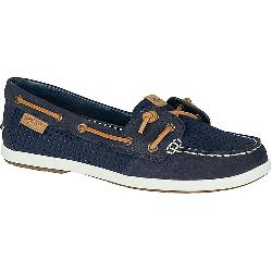 Sperry Coil Ivy Perforated Womens Shoes
