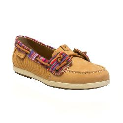 Sperry Coil Ivy Carib Stripe Womens Shoes
