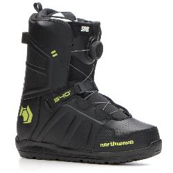 Northwave Hover Spin Snowboard Boots