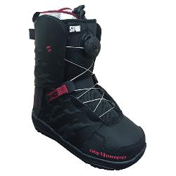 Northwave Helix Spin Womens Snowboard Boots