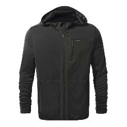 Craghoppers Nat Geo Nosilife Elgin Hooded Mens Jacket