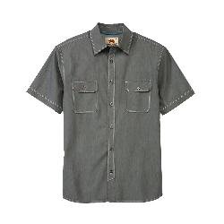 Dakota Grizzly Dean Mens Shirt
