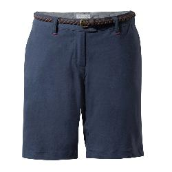 Craghoppers Nat Geo Nosilife Fleurie Womens Shorts