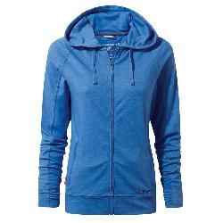 Craghoppers Nat Geo Nosilife Marlin Hooded Womens Jacket