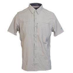 KUHL Wunderer Short Sleeve Mens Shirt