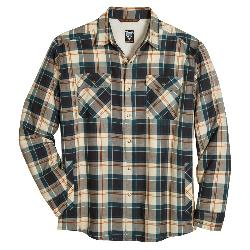KUHL OutRydr Mens Flannel Shirt