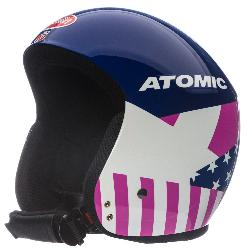 Atomic Redster WC Mikaela Helmet