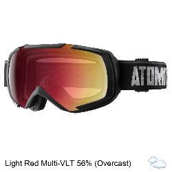 Atomic Revel ML Goggles 2017