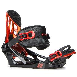 K2 Vandal Kids Snowboard Bindings 2019