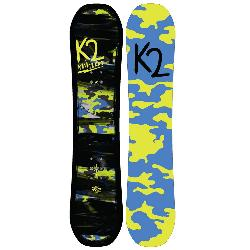 K2 Mini Turbo Boys Snowboard 2019