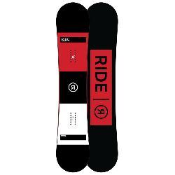 Ride Agenda Wide Snowboard 2018