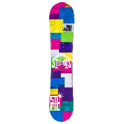 Stella Patch Womens Snowboard